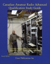 Canadian Amateur Radio Advanced Qualification Study Guide - Click here to order.